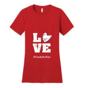 buffalo.love.womens.red